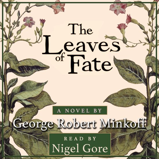 The Leaves of Fate (In the Land of Whispers, Book 3)