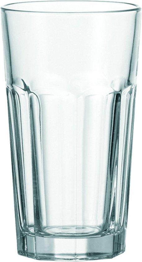 Leonardo Rock Longdrinkglas XL - 4 stuks