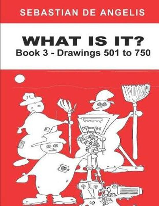 What Is It Book 3