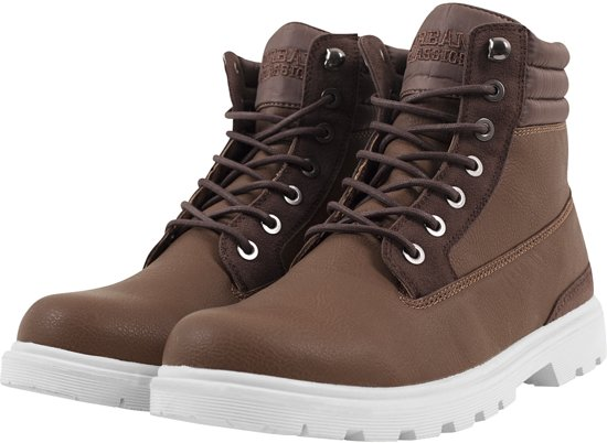Classicswinter Boots 44 Bruin Donkerbruin In Maat Urban Kleur 1q4fdqx
