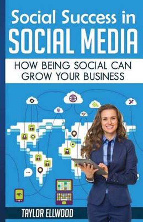 Social Success in Social Media