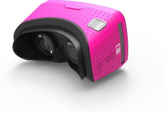 Homido Grab VR bril - Roze