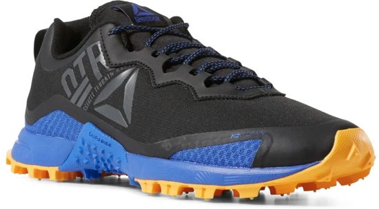 | Reebok All Terrain Craze Obstacle Run Schoen Zwart