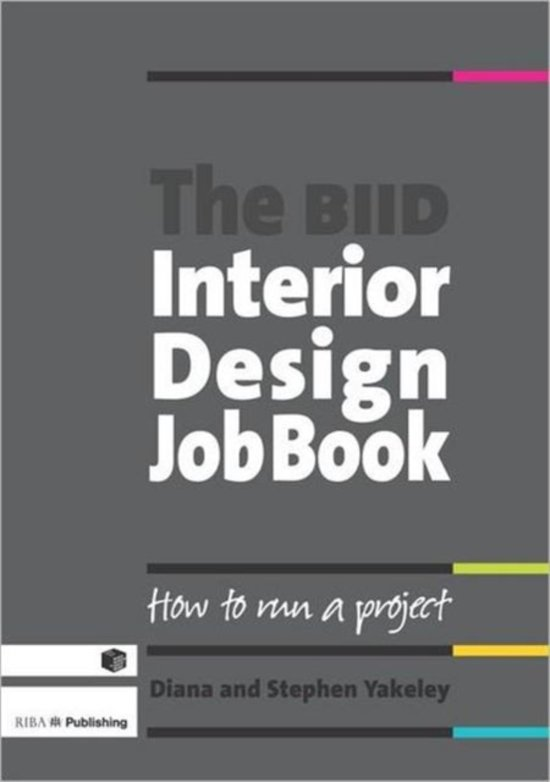 Bolcom The Biid Interior Design Job Book 9781859463499 Diana