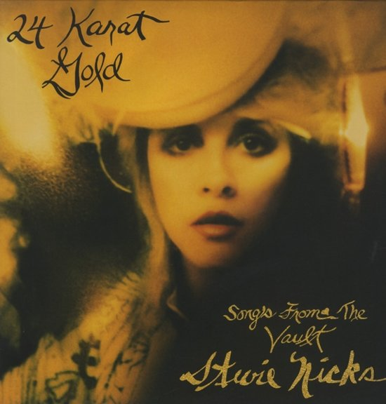 24 Karat Gold - Songs From The