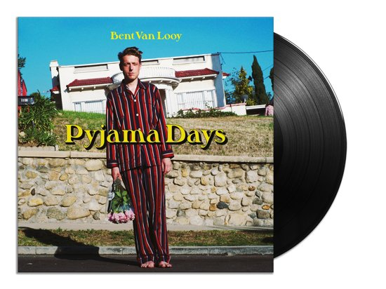 Pyjama Days -Lp+Cd-