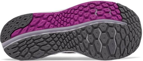 Wit New Paars Hardloopschoenen Dames Wvngogv3 Balance YHD2IW9E