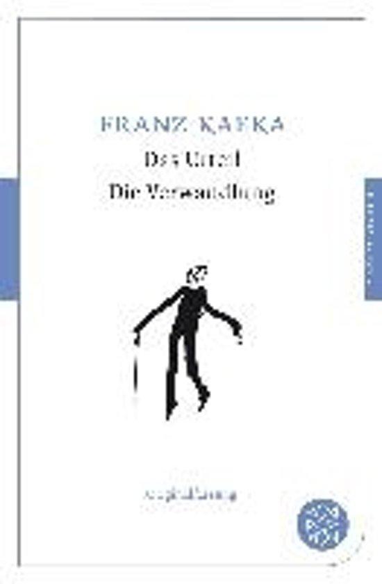 cover Das Urteil/Die Verwandlung