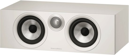 Bowers & Wilkins HTM6 Wit