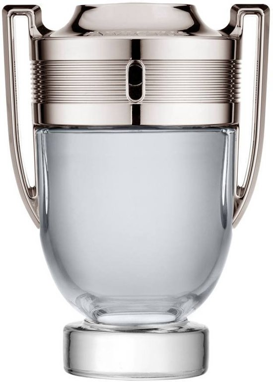 Paco Rabanne Invictus 150 ml - Eau de toilette - for Men