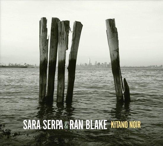 Serpa Sara - Kitano Noir (Usa)