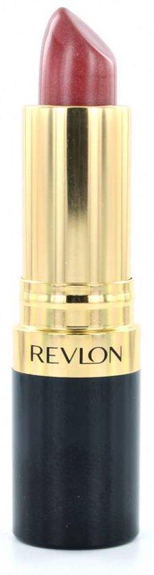 Revlon Super Lustrous Lippenstift 4.2g - Goldpearl Plum