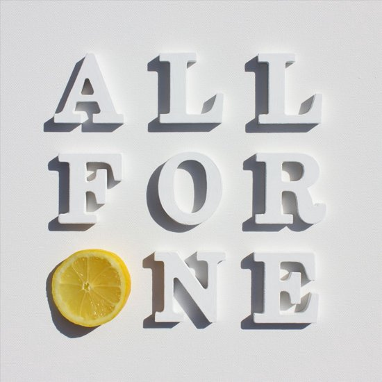 7-All For One