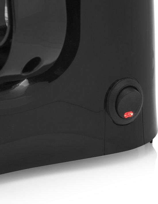 Princess Koffiezetapparaat Classic Black 1000 W 1,5 L 246006