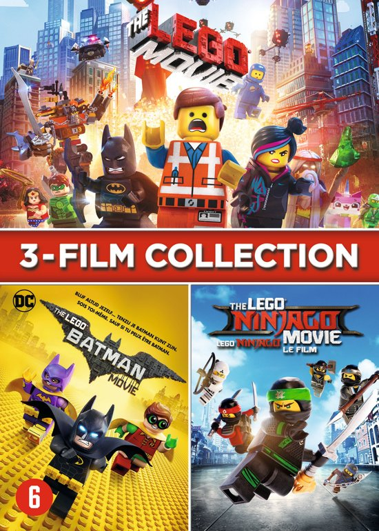 LEGO Movie Collection
