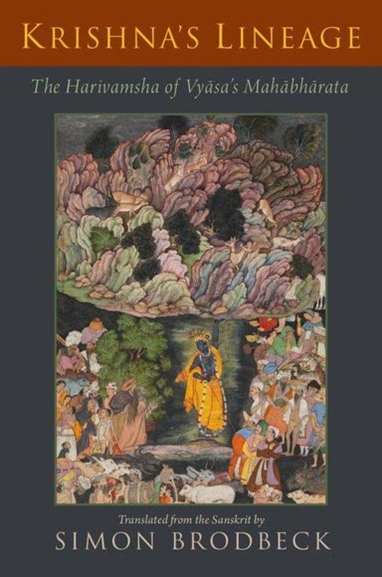 Krishna's Lineage