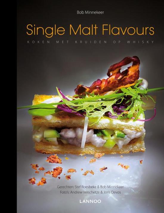 Malt flavours