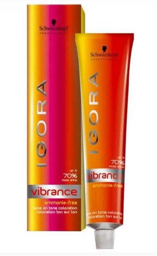 IGORA VIBRANCE 1-1 ammonia free 60 ml