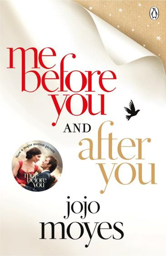 Me Before You & After You