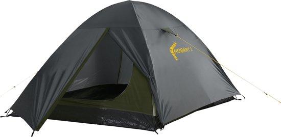 Best Camp Hobart 2 Koepeltent - 2-Persoons - Olijfgroen