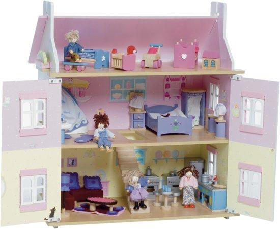 Le Toy Van poppenhuis Sofie 's Huis