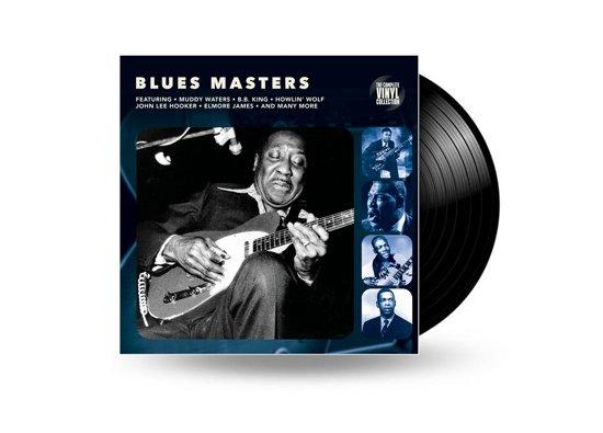 Blues Masters Vinyl Album