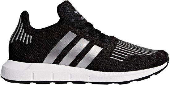 Adidas - Chaussures De Sport Swifty Jr - Garçons - Chaussures De Sport - Noir - 37 1/3 8flK6o4U