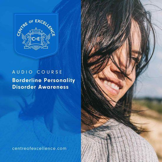 Borderline Personality Disorder Awareness