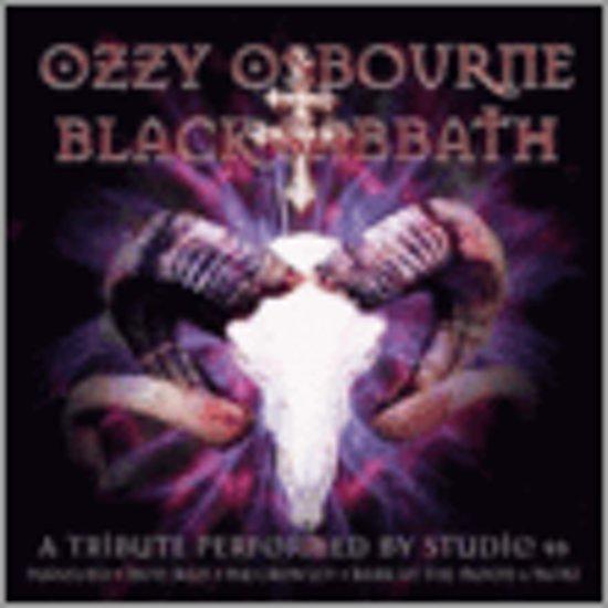 Ozzy Osbourne & Black Sab