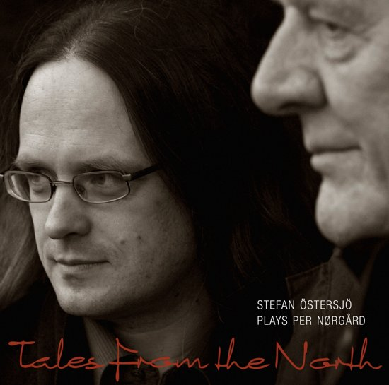 Tales from the North: Stefan Ostersjo plays Per Norgard