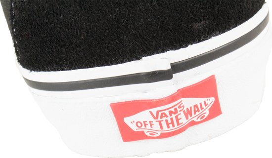 Vans Unisex Maat 45 wit Zwart Sneakers Sk8 hi 8rxZwq8F