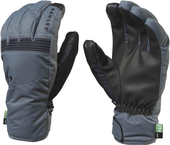 Oakley Roundhouse Short  Wintersporthandschoenen - Unisex - grijs/zwart