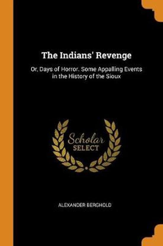 The Indians' Revenge