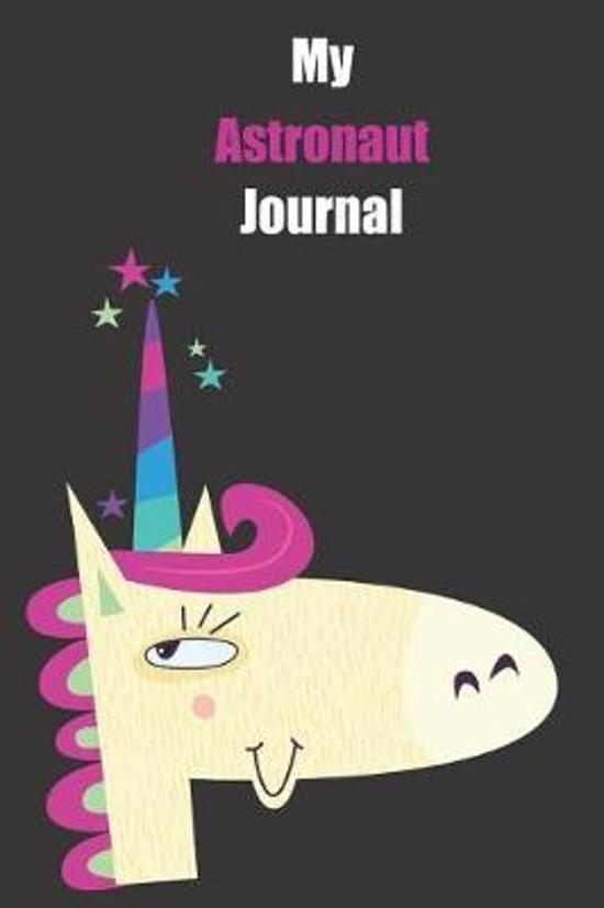 My Astronaut Journal
