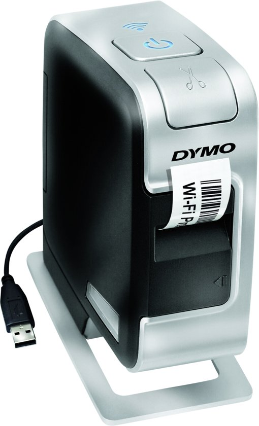 DYMO LabelManager PNP Wireless - Labelprinter