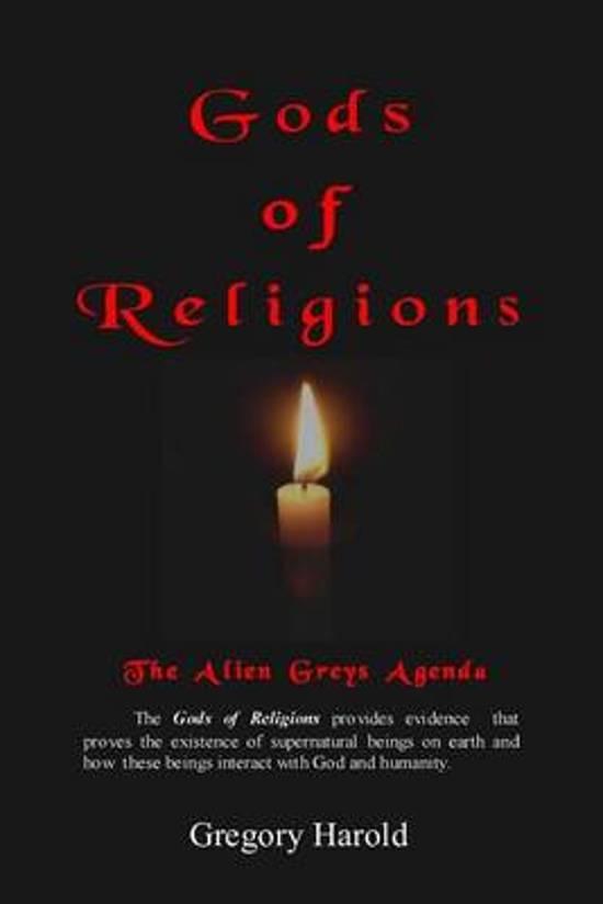 Gods of Religions