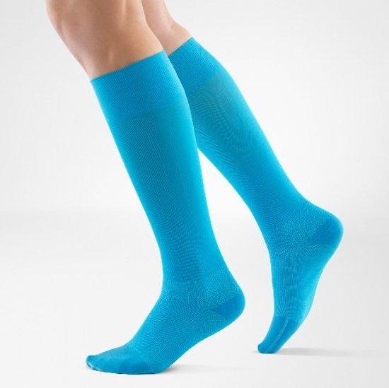 Walkper Paar Runamp; Bauerfeind Socks Compression 92YWEHDI