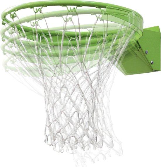 EXIT Polestar Verplaatsbare Basketbalring met Dunkring