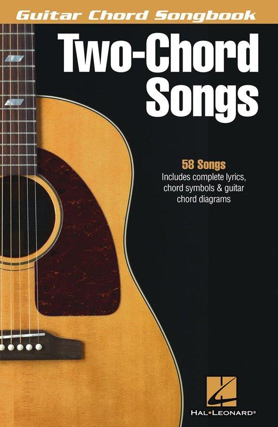 Bol Two Chord Songs Guitar Chord Songbook Ebook Hal
