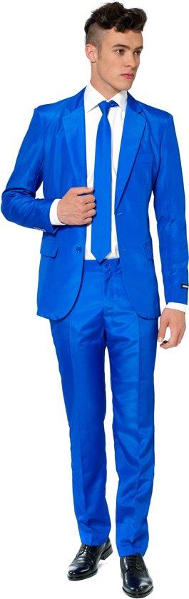 Blue Steel Suitmeister-XL