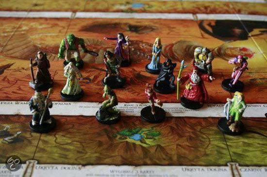 Talisman The Magical Quest Game