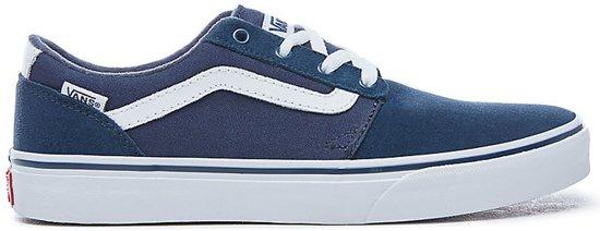 552bf026c4c bol.com | Vans Sneakers Kids- Chapman Stripe - Maat 34 - Unisex ...