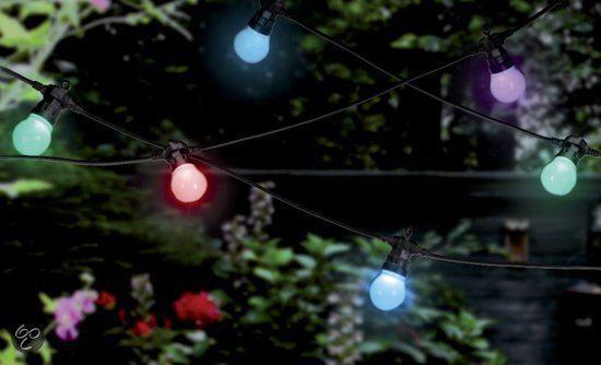 LED Feestverlichting - 20 Stuks