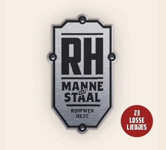 Manne Van Staal (Limited Deluxe Edition)