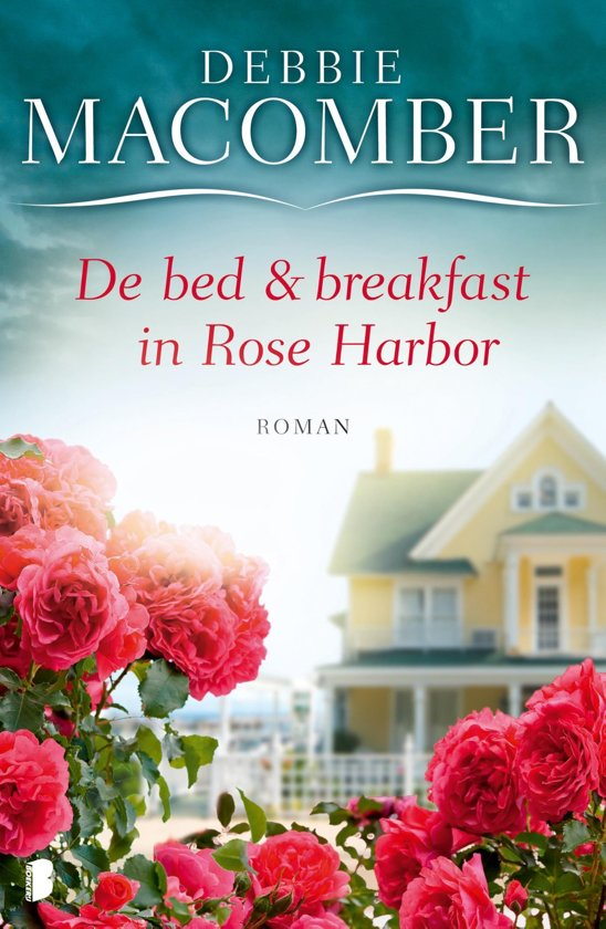 Rose Harbor 1 - De bed & breakfast in Rose Harbor