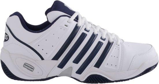 K-swiss - Chaussures De Tennis Express Eclairage - Hommes - Chaussures - Bleu - 44 eGtVk