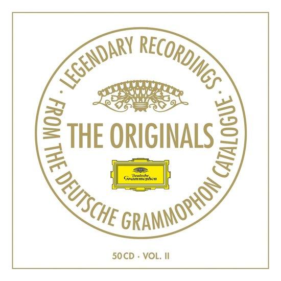 The Originals Vol. 2 (Limited Edition)
