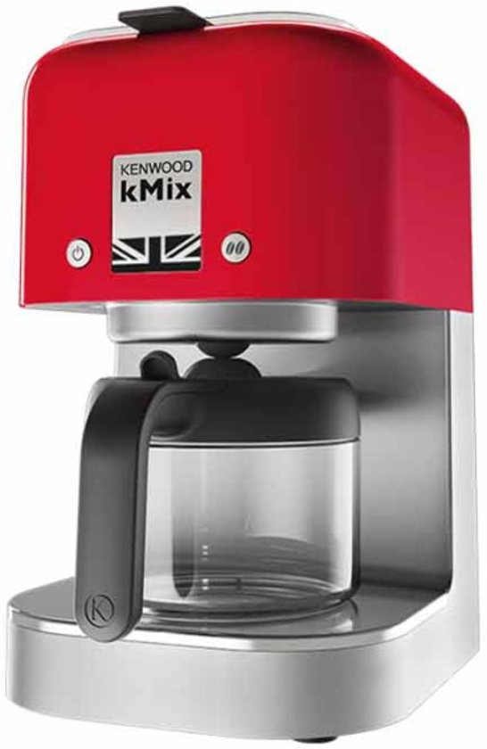 Kenwood kMix COX750RD Koffiezetapparaat