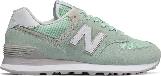 new balance sneakers dames wl574