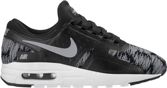online store 94223 04c57 Nike Air Max Zero Sneakers Kinderen - zwartgrijs